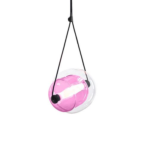 Подвесной светильник копия Capsula by Brokis (розовый)