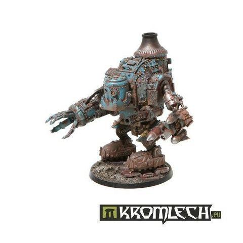 Clanking Behemoth