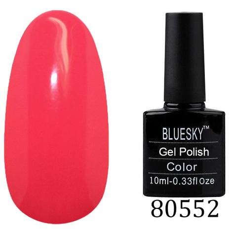 Bluesky, Гель-лак 80552