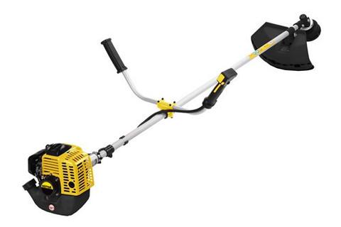 Триммер бензиновый Huter GGT-800T 25,4см3 прям.штанга