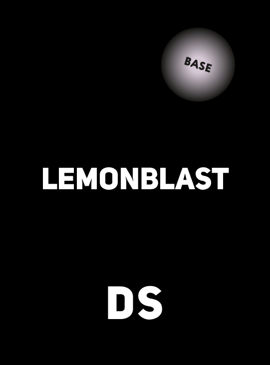 Аксессуар DS BASE LEMONBLAST 50