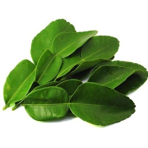 Листья кафрского лайма Таиланд, 95-100 г