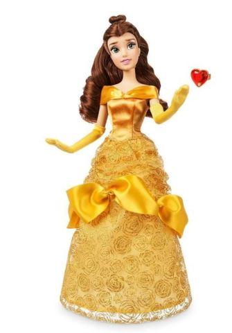 Кукла Принцессы Дисней Белль (Disney), 30 см