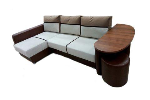 Угловой диван № 53