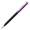 Pierre Cardin Gamme - Black & Violet, шариковая ручка, M