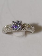 1100776 (кольцо из серебра)