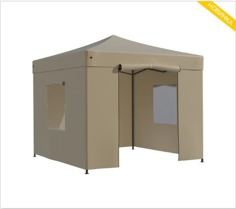 Тент-шатер быстросборный Green Glade 3х3м полиэстер