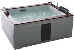 Акриловая ванна Gemy G9052 II B R