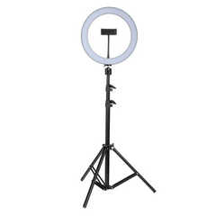 Кольцевая лампа со штативом Ring Fill Light 33 см