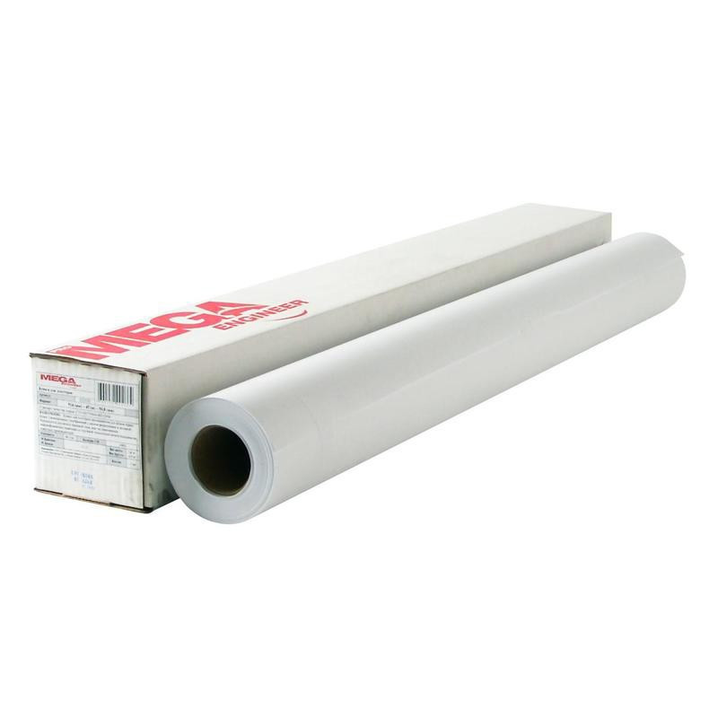 Бумага широкоформатная ProMEGA engineer InkJet 80г 914ммх50м 50,8мм