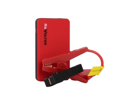 Пуско-зарядное устройство ReVolter Pulsar (красный)