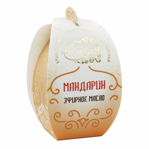 Масло Мандарин (Ск)