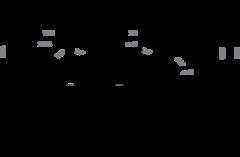 Смеситель Omoikiri Nagano-CH - схема