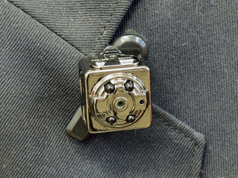 Мини камера Ambertek SQ8