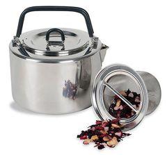 Чайник Tatonka Teapot 1.0L - 2