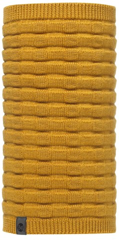 Шарф-труба-воротник Buff Varsity Devout Sunflower желтый