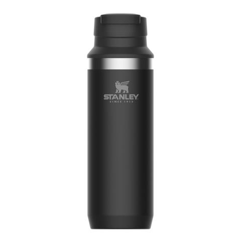 Термокружка Stanley Adventure Switchback (0,47 литра), черная