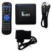 Смарт приставка Invin KM5 (Smart-TV)1Gb/8Gb