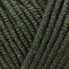 Пряжа Nako Arctic 6078 (Темная олива)