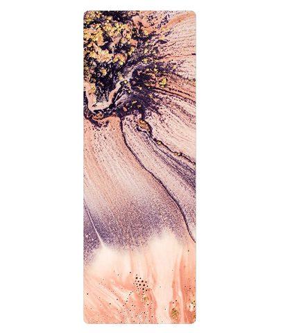 Коврик для йоги из ПВХ Abstraction new 183*61*0,4 см