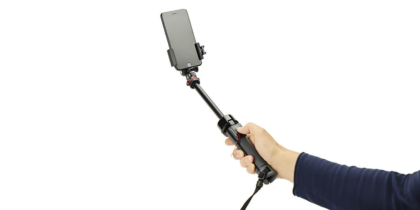 Монопод-штатив Joby GripTight PRO TelePod