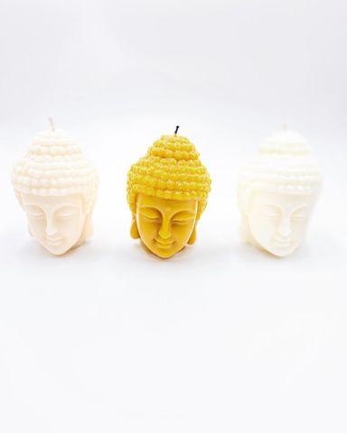 Свеча декоративная Buddha