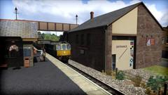 Train Simulator: West Somerset Railway Route Add-On (для ПК, цифровой ключ)