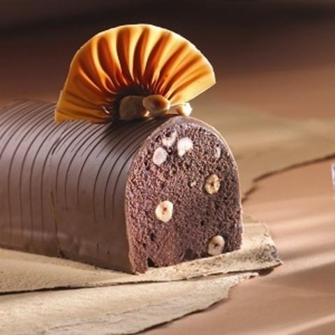 Теграл мойст шоколадный кейк