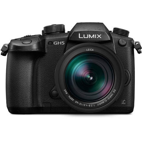 Panasonic GH5 Kit 12-60mm