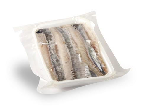 Филе сельди слабой соли (кг)