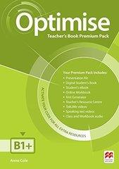 Optimise B1+ TB Prem Pk