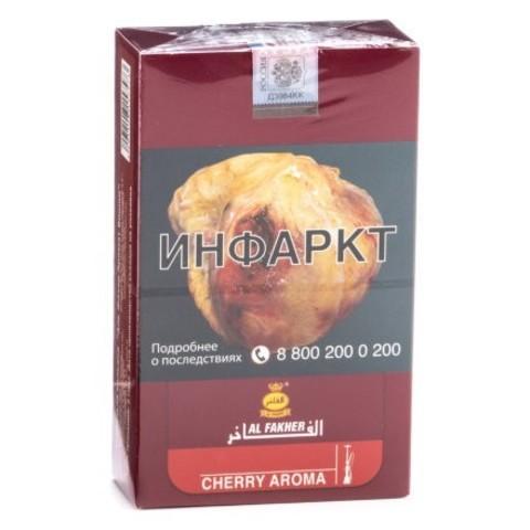 Табак Al Fakher - Cherry (Вишня) 50г