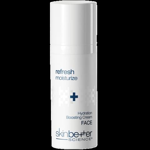 SKINBETTER | Увляжняющий крем / Hydration Boosting Cream face, (50 мл)