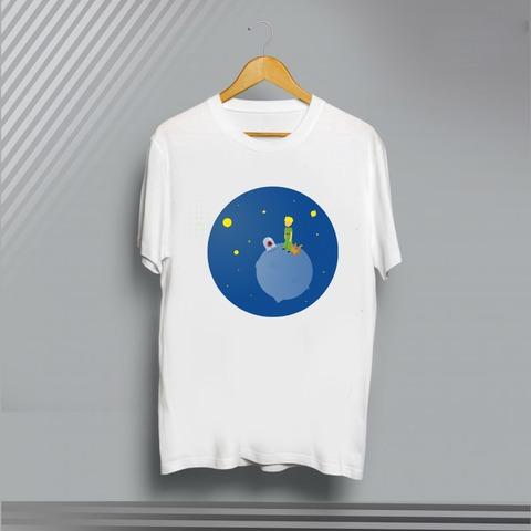 Kiçik Prins t-shirt 2