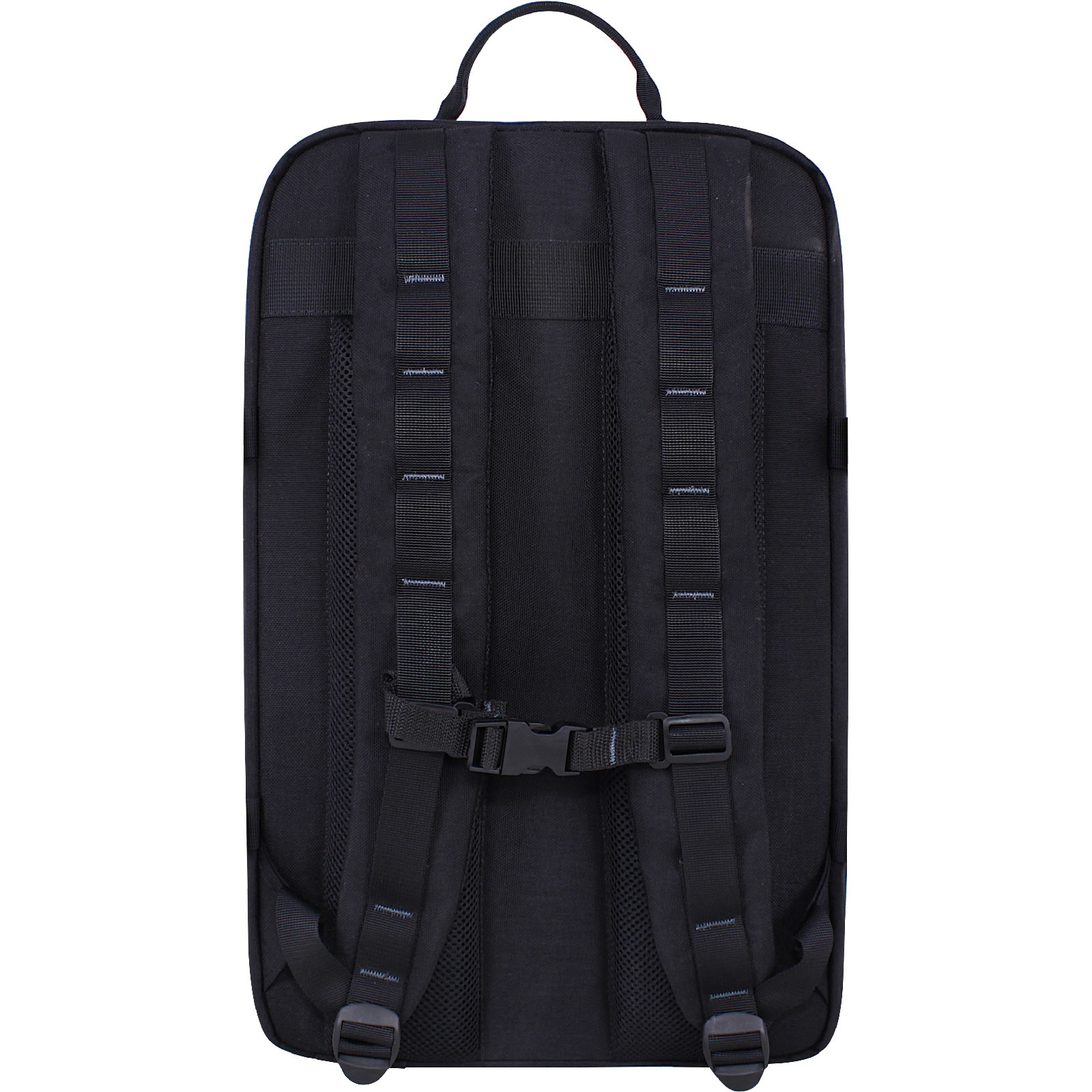 Рюкзак для ноутбука Bagland Specter 23 л. Чёрный (0015766)