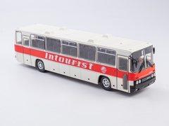Ikarus 250.59 Intourist Soviet Bus (SOVA) 1:43