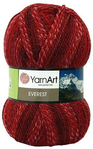 Everest (30% Шерсть, 70% Акрил, 200гр/320м)