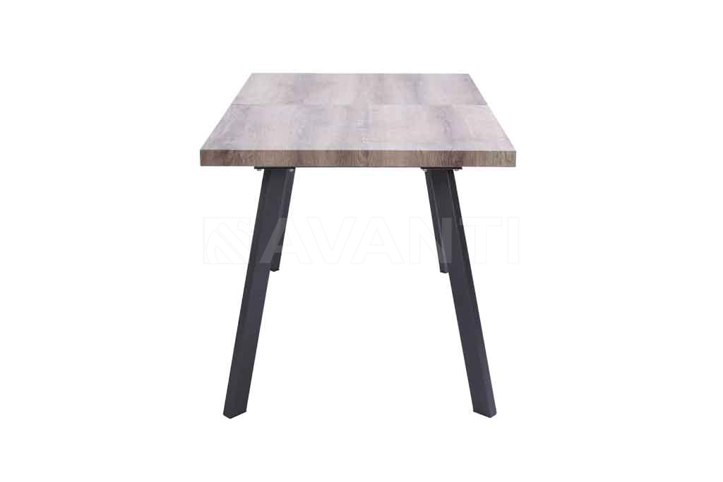 Стол обеденный AVANTI VIVI (140) CAMEL (кэмел)