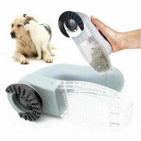 Shed Pal пылесос для домашних животных