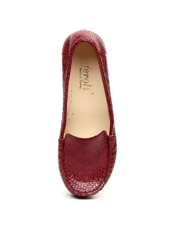 Туфли Feroli