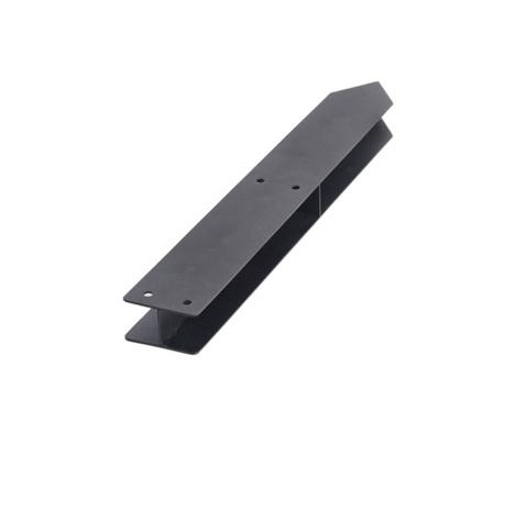 Стыковочный элемент для грядок металл 300х30 мм