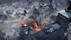 Company of Heroes 2 : Ardennes Assault - Fox Company Rangers DLC (для ПК, цифровой ключ)