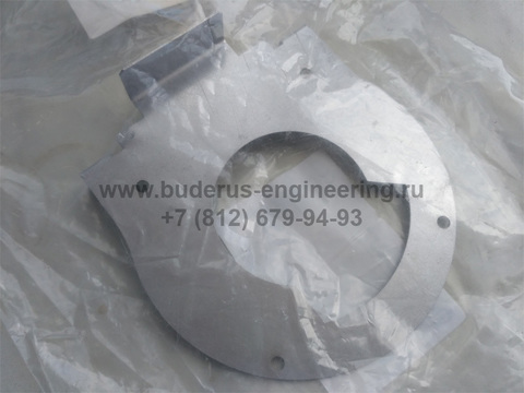 Дроссельная диафрагма для котла Buderus Logamax U072 до 35кВт Сторона В