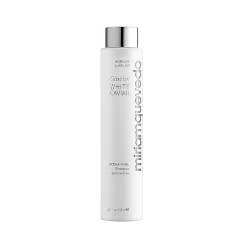 MIRIAM QUEVEDO | Увлажняющий шампунь с маслом прозрачно-белой икры / Glacial White Caviar Hydra-Pure Shampoo, (250 мл)