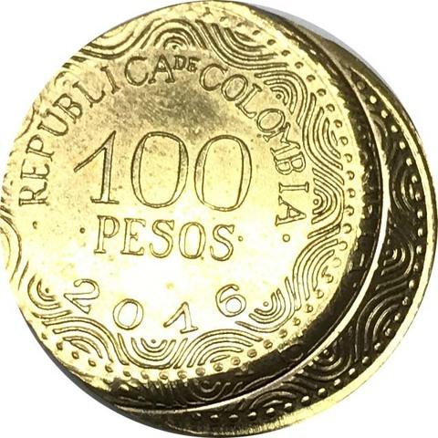 100 песо. Брак - двойной удар