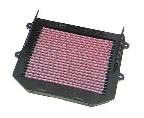 Воздушный фильтр в штатное место K&N HA-1003