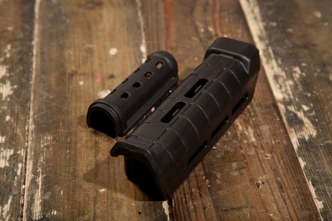 Цевье MOE для AК , Magpul реплика на огнестрел