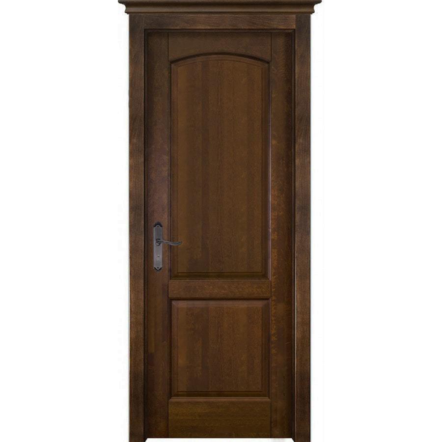 Межкомнатные двери Межкомнатная дверь массив ольхи ОКА Фоборг античный орех глухая foborg-ant-oreh-min.jpg