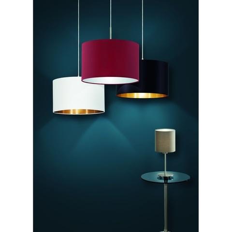 Настольная лампа Eglo PASTERI 95725 2