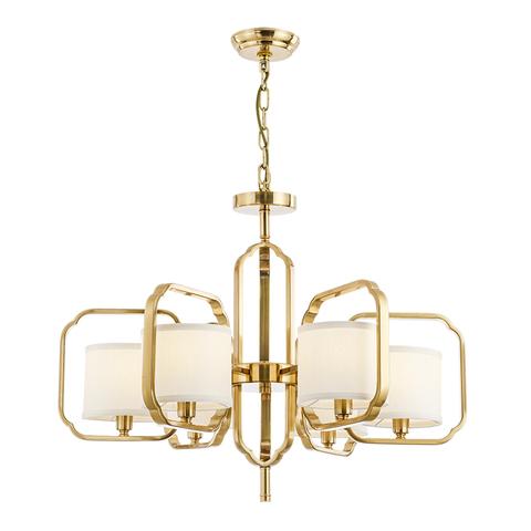 Подвесной светильник 274 by Light Room ( золотой )